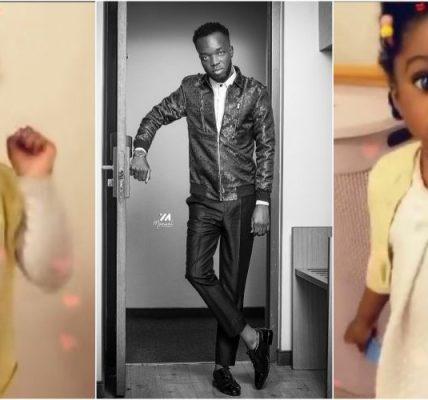 Akwaboah Gorgeous Daughter
