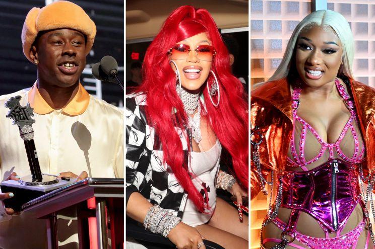 BET Hip Hop Awards 2021 Full Winners List