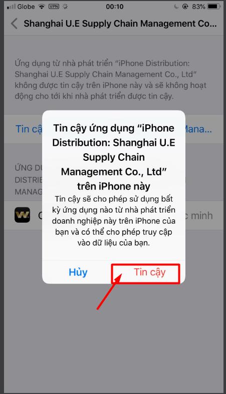 cài đặt app w88 mobile