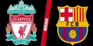 Liverpool thua đậm cơ hội nào vào chung kết champions league