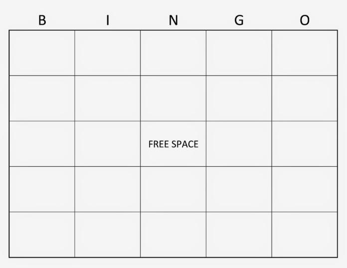 trò chơi bingo là gì? hướng dẫn cách chơi bingo