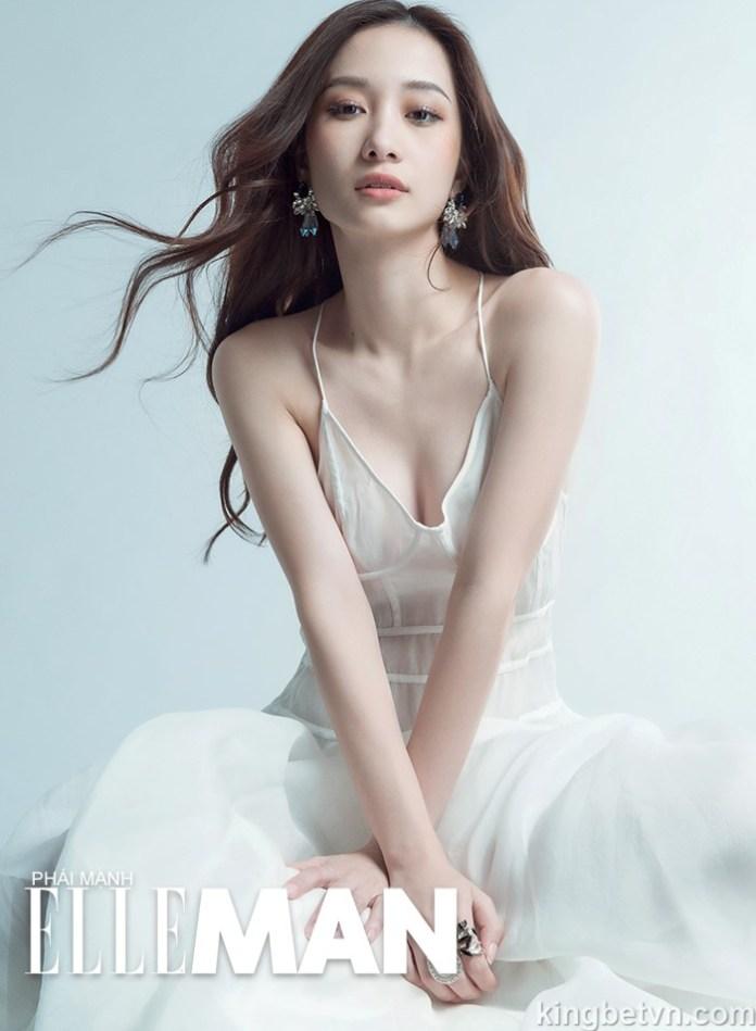 Hot Girl Jun Vũ Diện Bikini Sexy