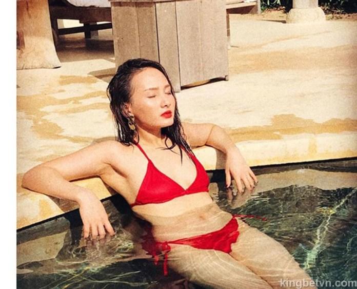 Diễn viên phim về nhà đi con bảo thanh và quỳnh nga đọ bikini sexy