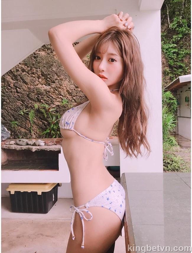 kirara asuka nữ thần 18+ với đôi gò bông đảo siêu khủng