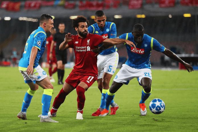 Nhận định Liverpool và Napoli ngày 28/11 – 3h00: Ân oán cần giải quyết