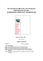 Aldersgate-2021-Morning-Worship-Order-of-Service