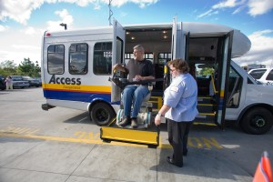 AccessBoarding