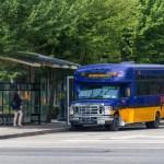 Dial-A-Ride Transit (DART) service