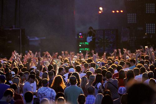 outdoor concert marymoor park