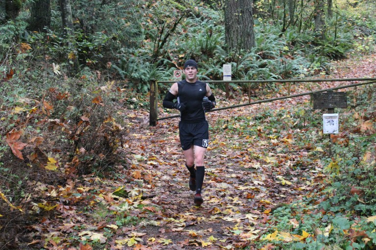 Cougar Mountain Trail Running Series