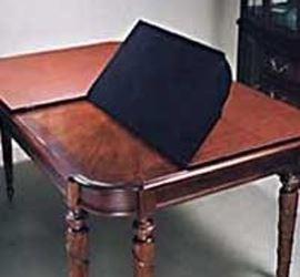 ohio table pad company archives - american-made custom furniture