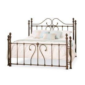 Amina Regular Footboard Bed