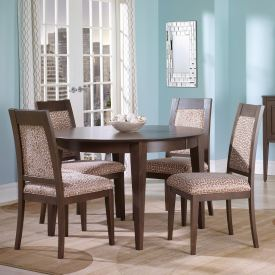 Flairback Round Dining Set