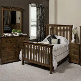 Benton Bedroom Set