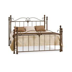Natasha Regular Footboard Bed