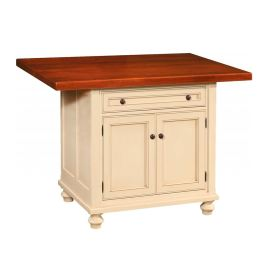 Oceanside Kitchen Island