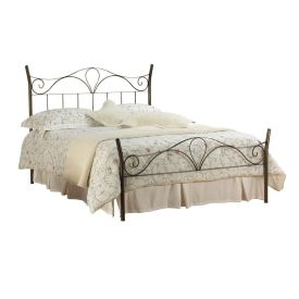 Serena Regular Footboard Bed