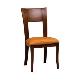 Panel Back Side Chair
