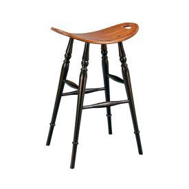 Saddle Seat Bar Stool