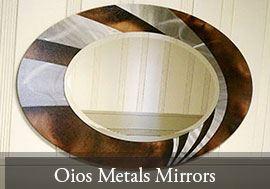 Oios Metals Mirrors