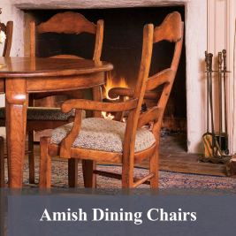 Amish Chairs