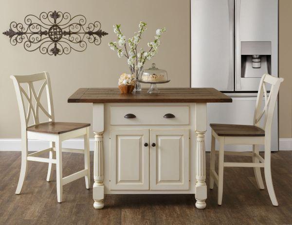 King Dinettes Custom Dining Furniture Kitchen Islands Bedroom Bar Stools