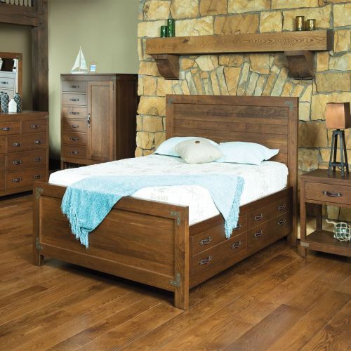 Williamsport Bedroom Set