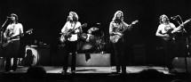 Don Felder Eagles Band