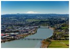 The Wanganui river