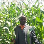 Bro.-Charles-in-the-maize-plantetion