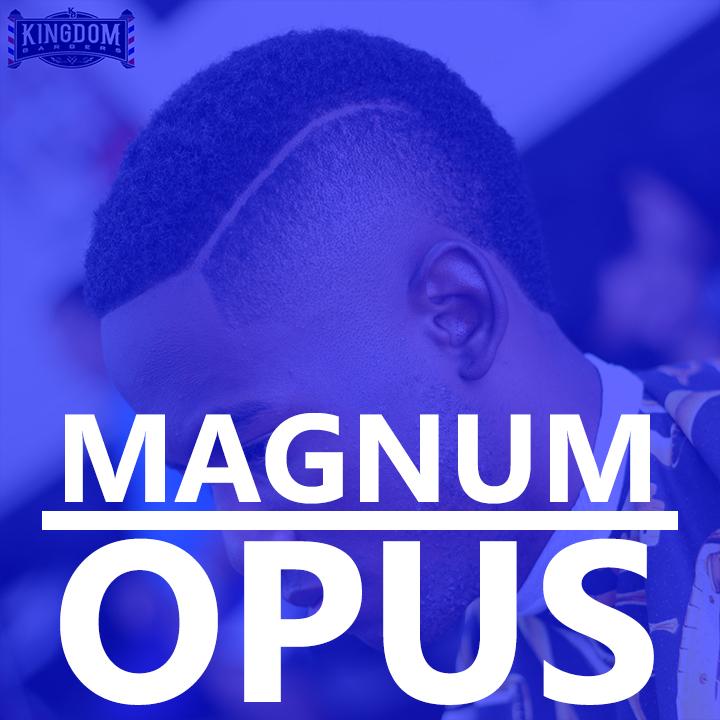 Mafnum OPus