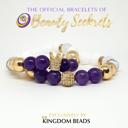Beauty Seekrets - Crown Set (Exclusive)