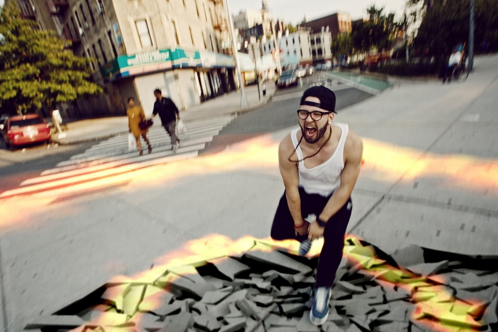 Andy Mineo edges Led Zeppelin for ESPN's best walk-up song in MLB
