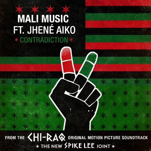 DOWNLOAD Music: Mali Music – Contradiction (ft. Jhene Aiko)