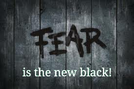 New Article By Da Boomsha – Fear Is The New Black
