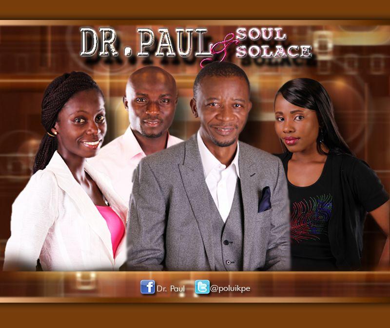 DOWNLOAD Music: Dr Paul & Soul Solace – ADONAI + Nara Ekele