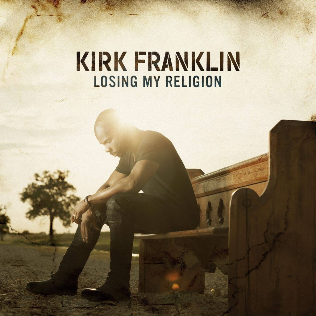 Kirk Franklin Tops Charts Again With 11th No.1 Hit Album Losing My Religion