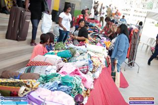 Photos: Check Out What COZA Church Abuja Gave To Widows