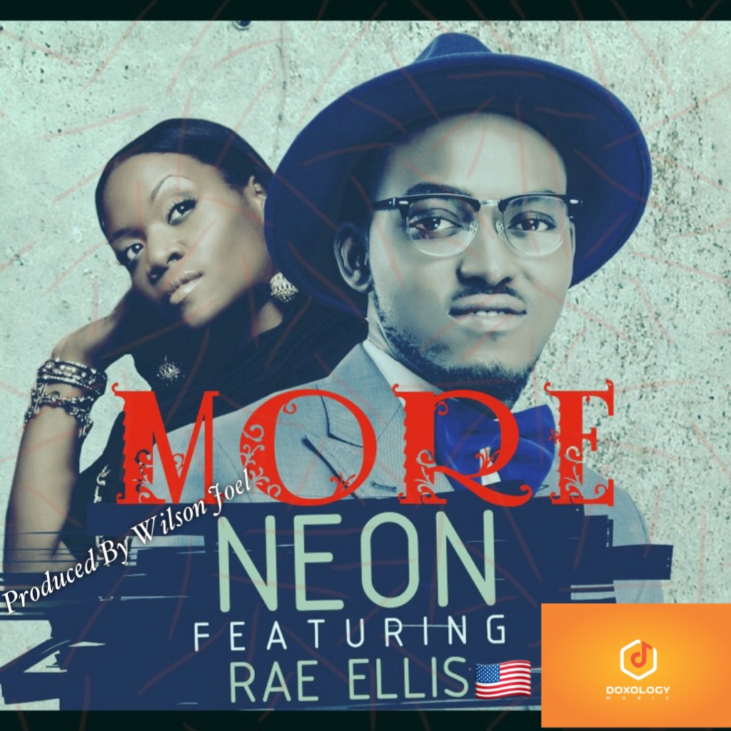 DOWNLOAD Music: Neon – More (ft. Rae Ellis)