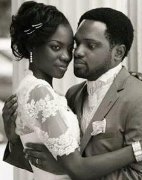 Cobham's & OjuOla Asuquo Celebrates 5th Wedding Anniversary