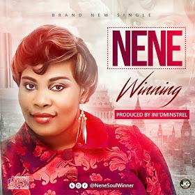 DOWNLOAD Music: Nene – Winning