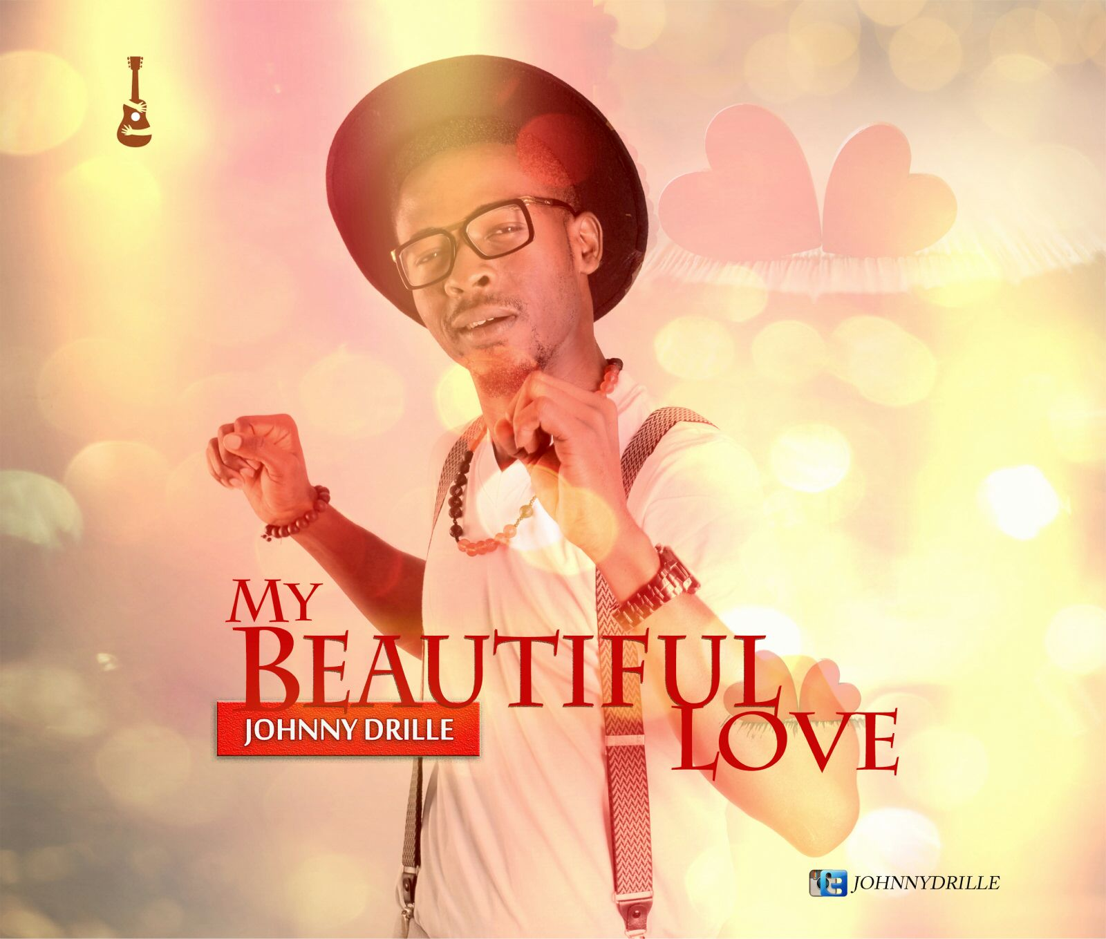 DOWNLOAD Music: Johnny Drille - My Beautiful Love | Kingdomboiz