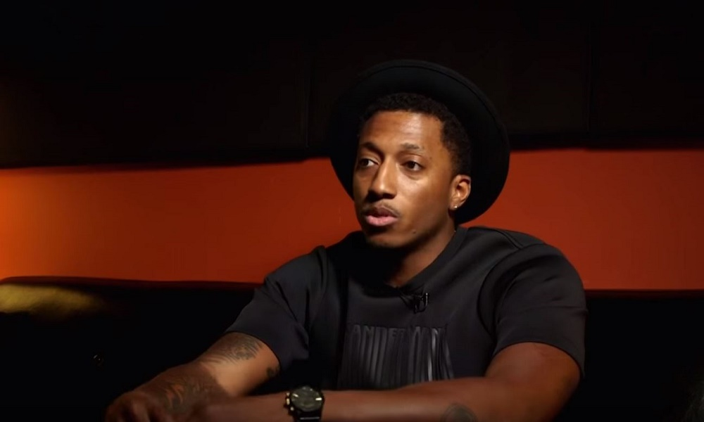 Lecrae Breaks Down 'CC3' & 'Anomaly' Difference On Relevant