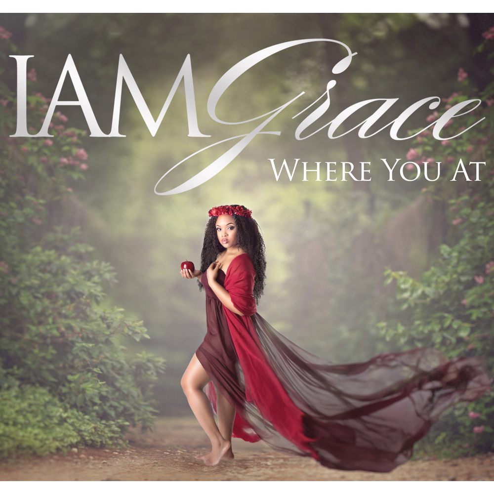 DOWNLOAD Music: IAMGrace – Where You At
