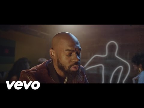 """DOWNLOAD Video: Mali Music – Contradiction (Official Video) """"feat"""" Jhene Aiko"""