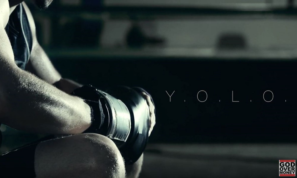 MUSIC Video: Sevin – Y.O.L.O (ft. Datin)