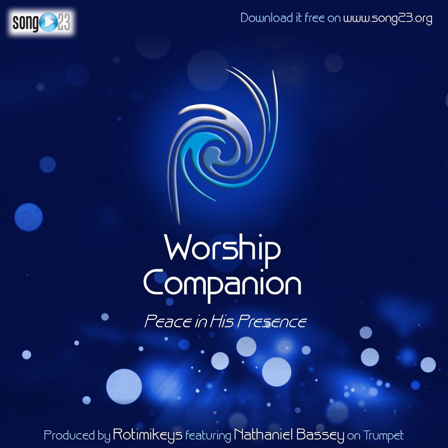 DOWNLOAD Music: Rotimi Keys - Worship Companion (ft  Nathaniel