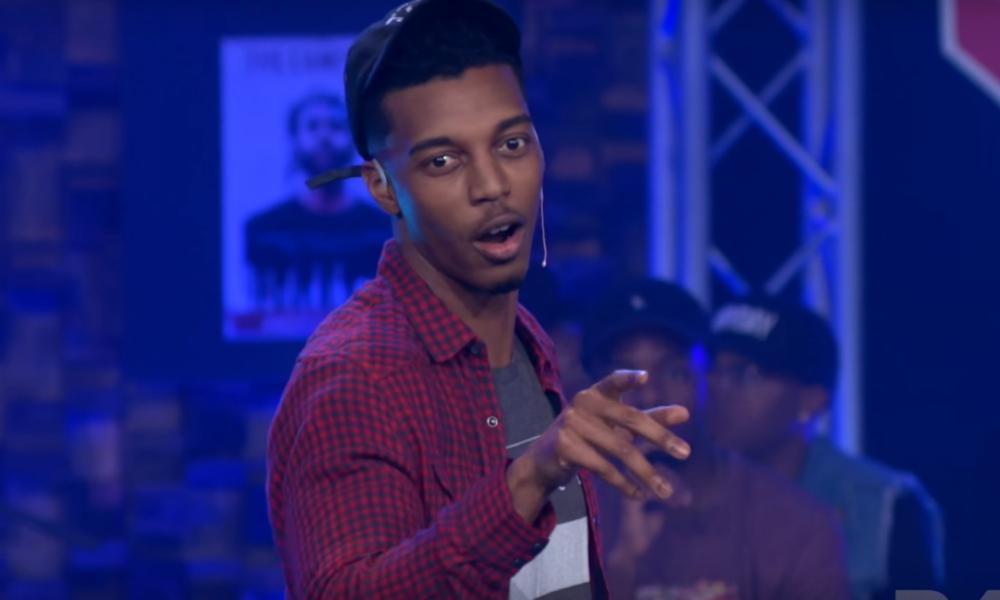 Video: Joseph Solomon – Scars (Spoken Word)
