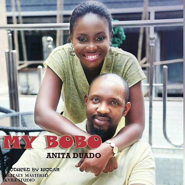 DOWNLOAD Music: Anita Duado – My BoBo
