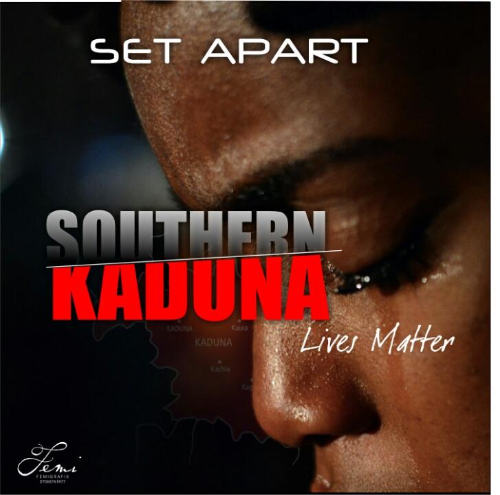 DOWNLOAD Music: SET APART (Barnabas) – Southern Kaduna ( S.K )